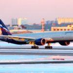 Аэрофлот продлевает летнее расписание в Нью-Йорк на зиму
