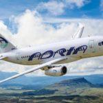 Словенская Adria Airways возьмет 15 самолетов Superjet
